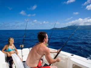 Fishing-Seychelles